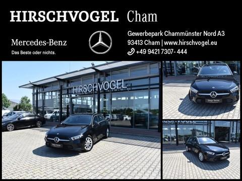 Mercedes-Benz A 200 Progressive MBUX Premium