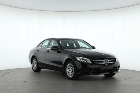 Mercedes-Benz C 200 1.6 118kW Automatik