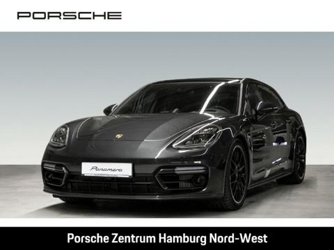 Porsche Panamera GTS Sport Turismo Soft-Close