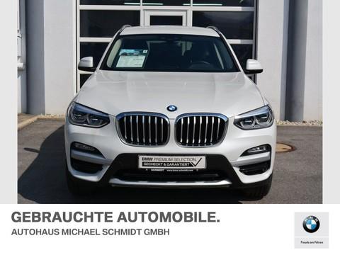 BMW X3 xDrive20i X LINE HIFI