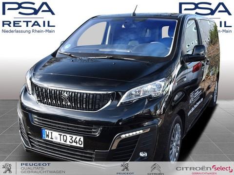 Peugeot Traveller 2.0 L2 150 Active SZH