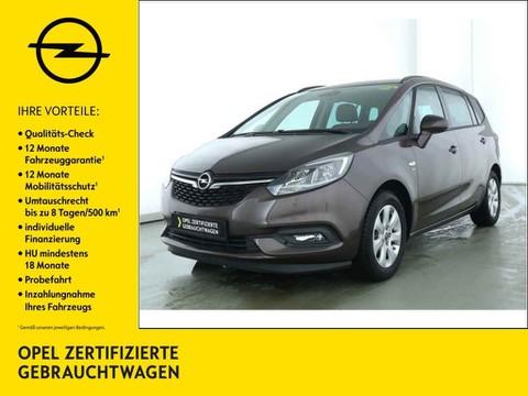 Opel Zafira 1.6 D Active