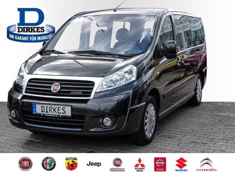 Fiat Scudo Executive L2H1 165 Multijet