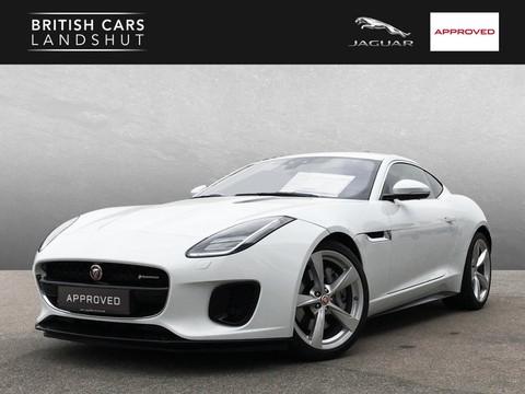 Jaguar F-Type R-Dynamic Coupé