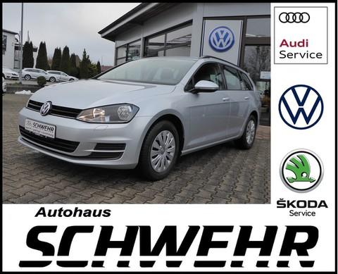 Volkswagen Golf Variant 1.2 TSI Trendline VII