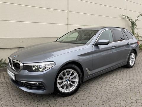 BMW 520 d xDrive R