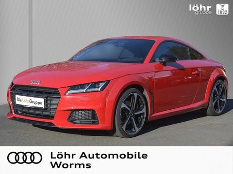 Audi TT 1.8 TFSI Coupe S line Optikpaket EPH