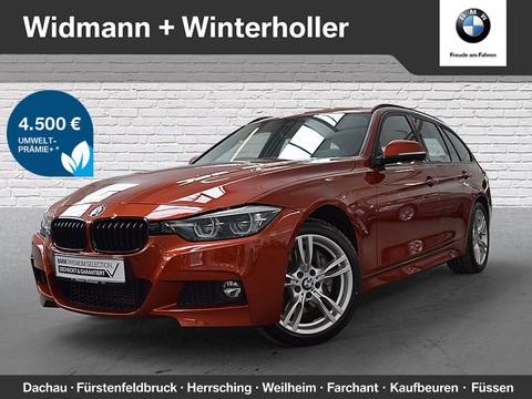 BMW 335 d xDrive M Sport LR562EURbrutto o Anz