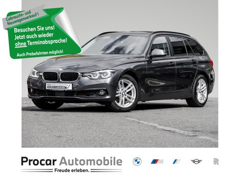 BMW 330 d Verkauft von Kvesic