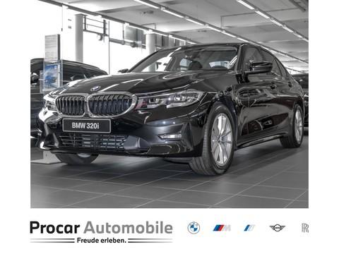 BMW 320 i xDrive HiFi
