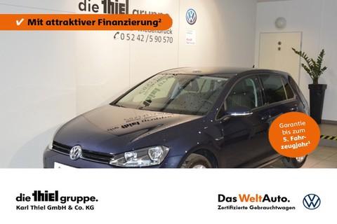 Volkswagen Golf 1.2 TSI VII AUV