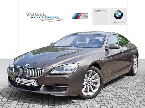 BMW 650 i Gran Coupé Prof Ambientes Licht