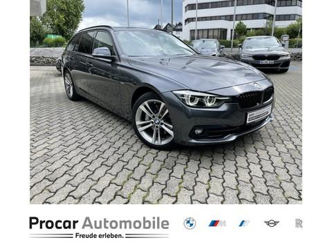 BMW 335 d xDrive SportLine
