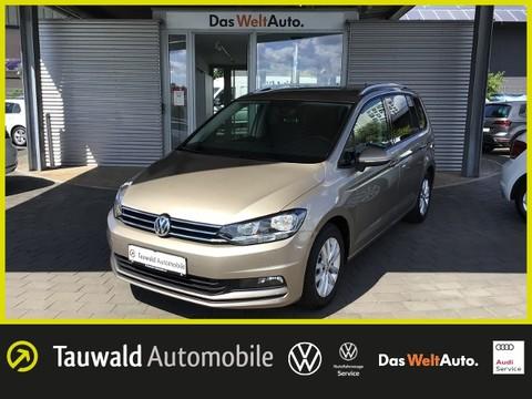 Volkswagen Touran 1.4 TSI Comfortline EASYOPEN