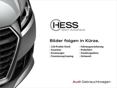Audi Q3 35 TFSI Sport advances