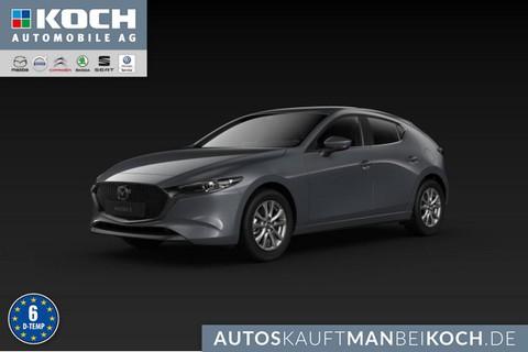 Mazda 3 2.0 S SKY-G M Hybrid S SELECTION top