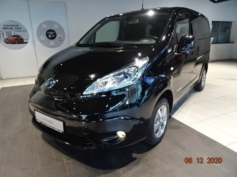 Nissan e-NV200 Evalia-Option WP