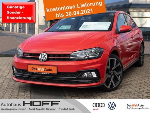 Volkswagen Polo GTI Sportselect APP 18
