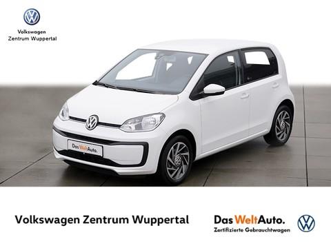 Volkswagen up 1.0 E-FENSTER