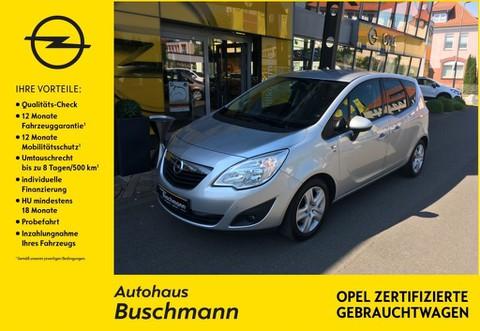 Opel Meriva 1.4 150 Jahre Opel