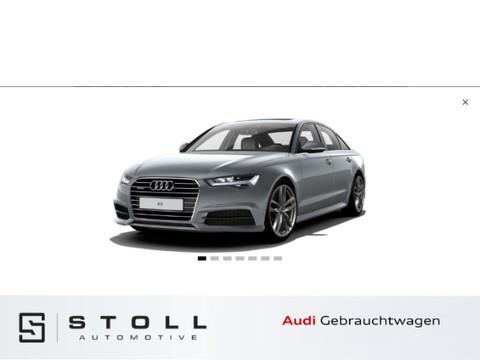 Audi A6 3.0 TDI quattro Lim 20 Sitzlüf