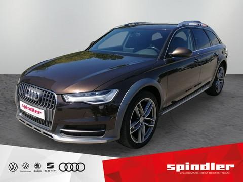 Audi A6 Allroad qu Alc