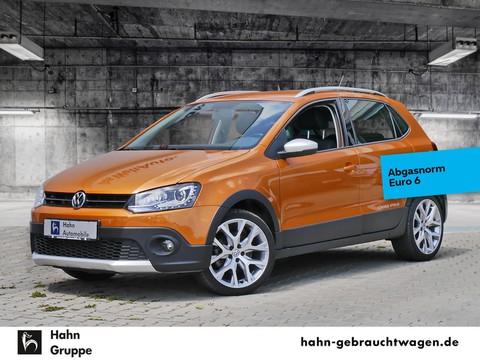 Volkswagen Polo 1.0 TSI Cross