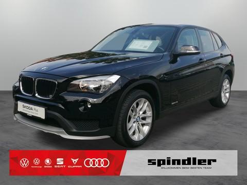 BMW X1 SDrive 118i Automatik 150PS