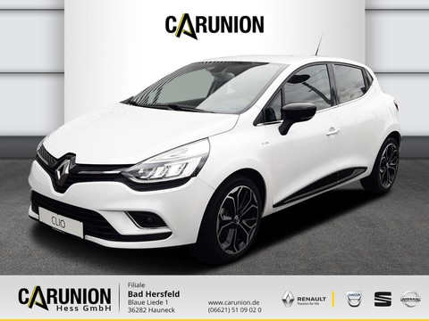 Renault Clio Edition ENERGY TCe 90