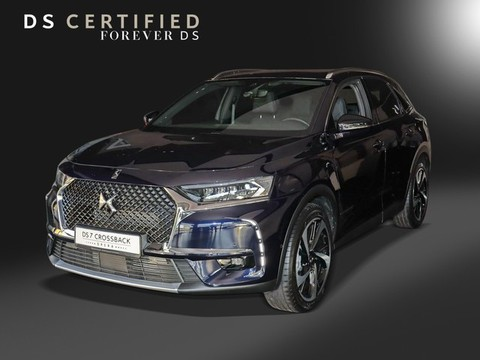 DS Automobiles DS 7 Crossback PureTech 225 Aut. BE CHIC