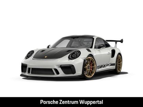 Porsche 911 1.2 9T3 Weissach Paket I Hinterachslenkung I
