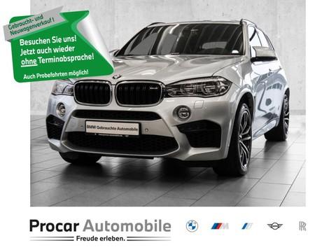 BMW X5 M 1.7 Finanz 3 %