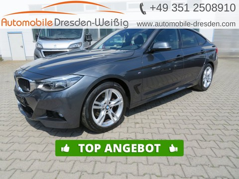 BMW 330 Gran Turismo i M Sport HiFi