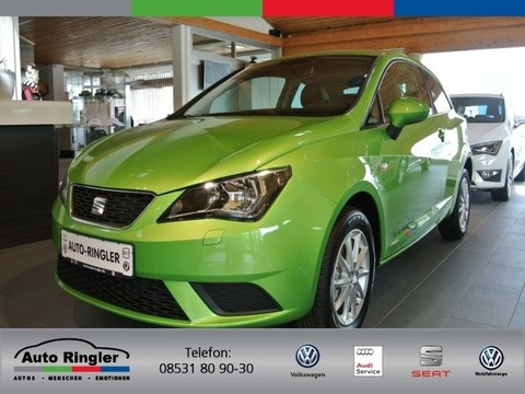 Seat Ibiza 1.0 EcoTSI Style Multif Lenkrad