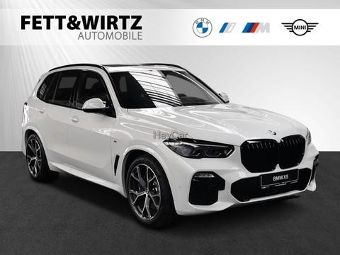 BMW X5 xDrive45e M Sport 2uD Komfort