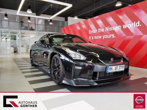 Nissan GT-R Prestige Modelljahr 2018 Tan