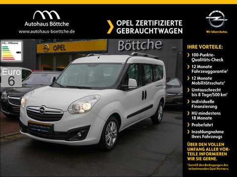 Opel Combo 1.6 Tour Edition