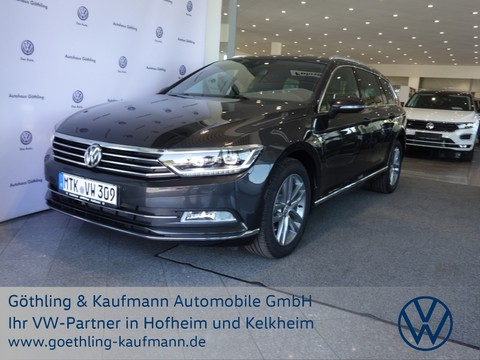 Volkswagen Passat Variant 1.5 TSI Highline 110kW Na