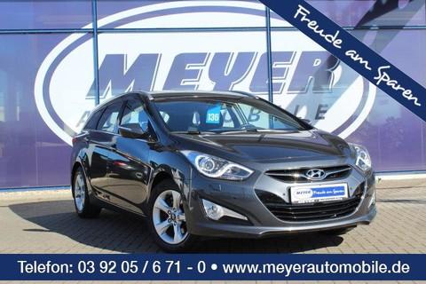 Hyundai i40 1.6 cw 5-Star Edition