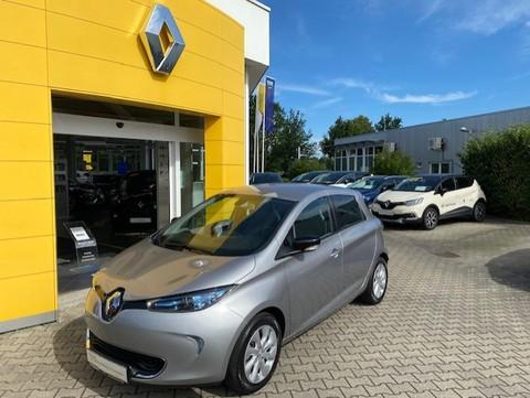 Renault ZOE Lim Schrägheck Intens (Miet-Batterie)