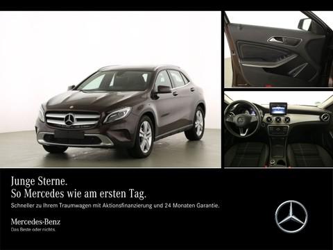 Mercedes GLA 200 Urban PanoDach