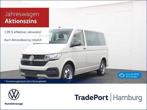 Volkswagen T6 Multivan 1 Trendline Bett