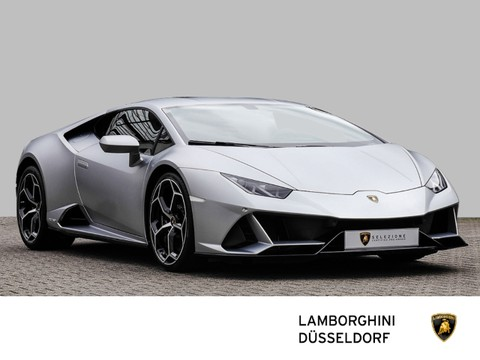 Lamborghini Huracán EVO Coupe Grigio Artis Matt Style Package