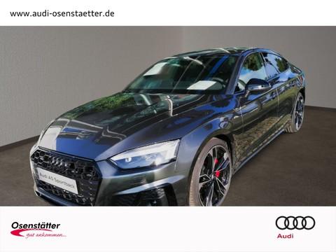 Audi A5 Sportback 45 TDI qu S-Line Std Hzg exclusive