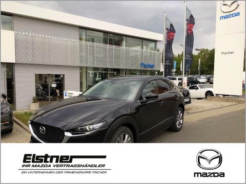 Mazda CX-30 G150 SELECTION Automatik Des-P P