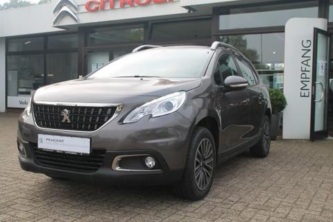 Peugeot 2008 82 Active Automatik