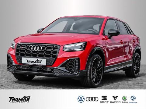 Audi SQ2 TFSI KOMFORTPAKET PLUS