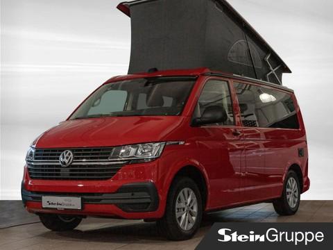 Volkswagen California 2.0 L TDI 6 1 Coast Aufstelldach