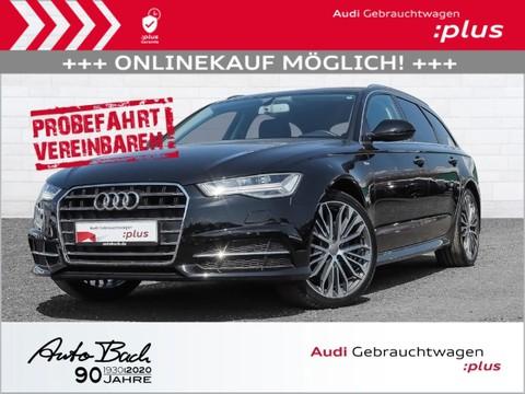 Audi A6 2.0 TDI Avant S line EPH