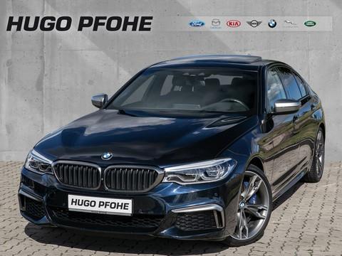 BMW M550 d xDrive Int Akt